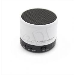 Głośnik bezprzewodowy Esperanza EP115W biały...