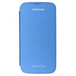 """Samsung etui do telefonu Flip Case 5"""" Galaxy S4 jasno niebieskie..."""
