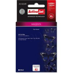 ActiveJet AH-82MR tusz magenta do drukarki HP (zamiennik HP 82 C4912A) Premium...