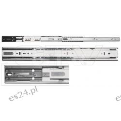 Prowadnica kulkowa VERSALITE H=45 L-350mm ze spowalniaczem PK-L-H45-350-A