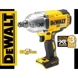 DEWALT DCF899N Klucz Udarowy 1/2' 18V 950Nm 3biegi