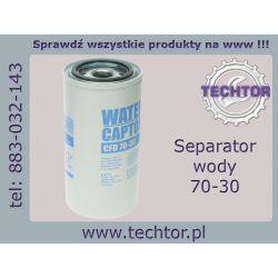 Separator wody do paliwa, oleju 70 l/min - PIUSI