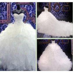 Suknia  ślubna Model 02