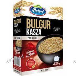 Kasza Bulgur 4*100g Melvit
