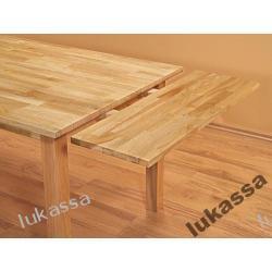 stół bukowy twardziel  120X90 PROMOCJA!!
