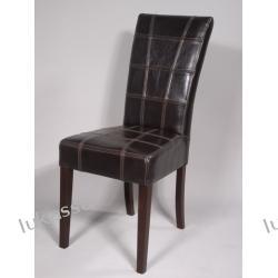 Krzesło tapicerowane typu