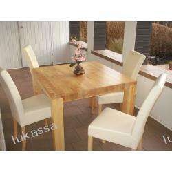 stół brzozowy 140/80