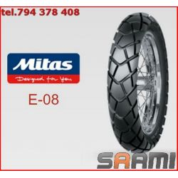 Opona 150/70-17 E-08 69H TL MITAS