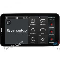 Yanosik DVR nawigacja/rejestrator/yanosik