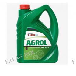 OLEJ PRZEKŁADNIOWY AGROL 6 FIRMY-LOTOS 5 LITRÓW Myjki ciśnieniowe