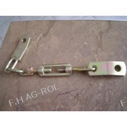 Łańcuch boczny-Stabilizator łańcucha bocznego MF 3 cyl.NR.KAT:3028577M91 Żarówki