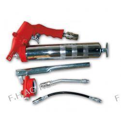 Smarownica pneumatyczno - ręczna 0,5l Części do maszyn rolniczych