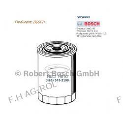 Filtr paliwa BOSCH NR:1457434421 zastosowanie RENAULT TRUCK-Kerax,Magnum,Midlum,Premia,