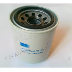 Filtr hydrauliczny SPH 9914, NEW HOLLAND:TD5050,T4020(3.2L Turbo Eng.),  T4020V(3.2L Turbo Eng.),  T4030(3.2L Turbo Eng.),  T4030F(3.2L Turbo Eng.),  T4030V(3.2L Turbo Eng.)nr:Donaldson:P765662