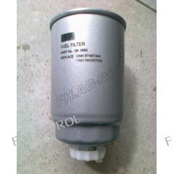 Filtr paliwa SK 3083 do New Holland Pasuje do serii T4000,TD 5010-5030 Numer kat.504287009 ,87487344,87487345 ,84477495