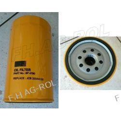 Filtr oleju SP 4780 zamiennik-JCB NR:320/04133 , MANN NR:W 950/38 Pozostałe
