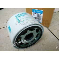 Filtr hydrauliki Donaldson P764260 zastosowanie: Massey Ferguson seria 3000 , 6000, 5000  nr:3616579M1