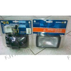 LAMPY ROBOCZE-HALOGENOWE.12V/24V H3  typ.-LPR3 CENA ZA 2SZT