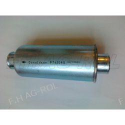 Filtr hydrauliki Donaldson P761040 numery porównawcze: DEUTZ: 4427006 ,2.4419.812.0 /MANN-FILTER: W 79/2  /JOHN DEERE: ER136693