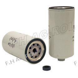 Filtr paliwa WIX 33765 zamienniki NEW HOLLAND nr:84171722 , 87803187/ CASE nr:87803189