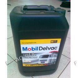 Mobil Delvac MX Extra 10W-40 opakowanie 20 litrów Pozostałe