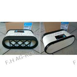 Filtr powietrza zewnętrzny Donaldson nr:P606119, odpowiednik  John Deere AL119839 Żarówki