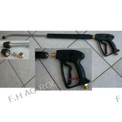 Pistolet + Lanca + dysza DO KARCHER HD HDS 345 BAR Myjki ciśnieniowe
