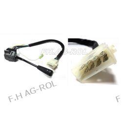 Przełącznik świateł zespolony MAN F90 odpowiednik: MAN81255090020, SWF202024