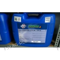 Olej FUCHS Agrifarm Stou MC 10W40 , 20 litrów Części do maszyn rolniczych