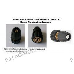 Mini Lanca Myjki Myjka DO KARCHER HD HDS K