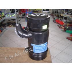 Filtr powietrza kompletny do Ursusa C-360.Producent: POLMO Brodnica