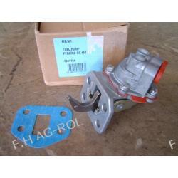 Pompa paliwa zasilająca MF 3 cylindrowy NUMER KATALOGOWY:2641724