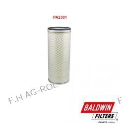 Filtr powietrza BALDWIN-FILTERS nr: PA2301, odpowiednik John Deere AE30507, International 624978-C91