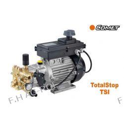 Pompa wysokociśnieniowa 170BAR-10,8 litr/min , pomposilnik firmy COMET