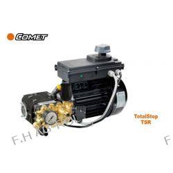 Pompa wysokociśnieniowa 150 BAR-15 litr/min.pomposilnik,myjka,wuko,silnik 1450 obr/min