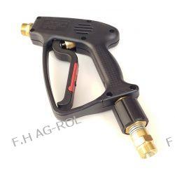 Pistolet do Myjki KARCHER HD HDS, profesjonalne złącze obrotowe na łożysku