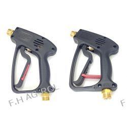 Pistolet do myjek KARCHER HD / HDS , Wytrzymałość: ciśnienie 345bar Narzędzia