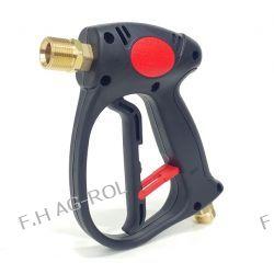 Pistolet do myjek KARCHER HD / HDS , Wytrzymałość: ciśnienie 310 bar