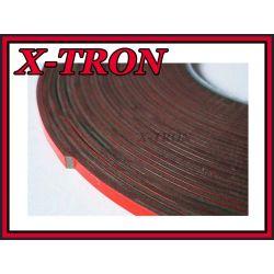 [X-TRON]Taśma dwustronna piankowa grub 2-5mm L 16m