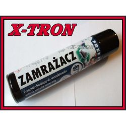 [X-TRON]Freeze (zamrażacz -67C ) spray 300ml