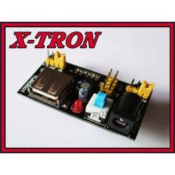 [X-TRON]Moduł Zasilania Do Płytek Stykow 3.3V-5V