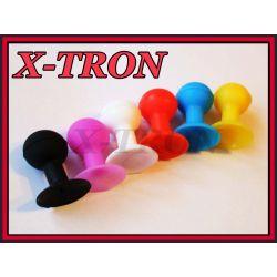 [X-TRON]Przyssawka uchwyt chwytak wyświetlaczy LCD