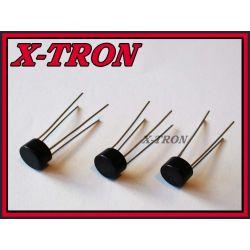 [X-TRON]MOSTEK 2A 1000V OKRĄGŁY 2W10 (2szt.)