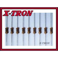 [X-TRON]Rezystor  0,25W 100K Ohm (100szt.)