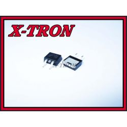 [X-TRON]Tranzystor IRF540NS MOSFET TO263 100V/33A