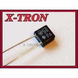 [X-TRON]Bezpiecznik termiczny  2A 125 C 250V AC