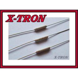 [X-TRON]Bezpiecznik termiczny 2A 130 C 250VAC