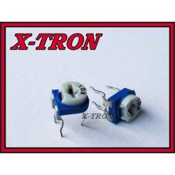 [X-TRON]Potencjometr Montażowy RM-065 10K Ohm 5szt