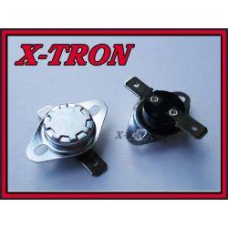 [X-TRON]Termostat Bimetaliczny NC 10A 60 C KSD301