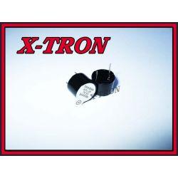 [X-TRON]Buzzer z generatorem TMB12A12 12V 85dB